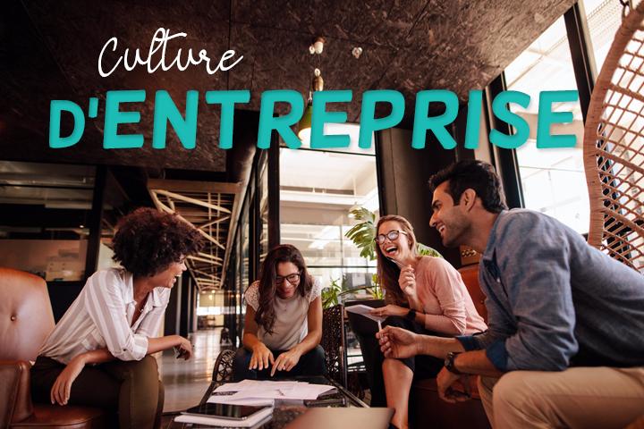 Comprendre la culture d'entreprise pour mieux en tirer profit