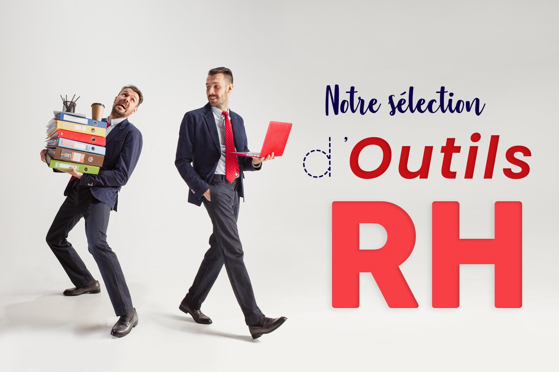 Sélection d'outils RH pour moderniser votre gestion des ressources humaines