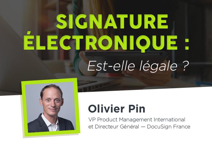 La signature électronique est-elle légale et devriez-vous l'utiliser ?