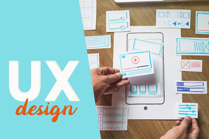 UX design : la conception au service de l'utilisateur