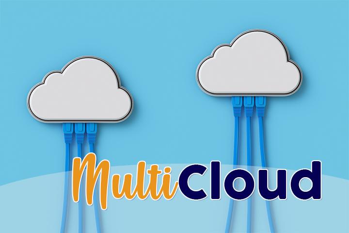 Multicloud : d'un nuage à l'autre sans avis de tempête pour la sécurité des données