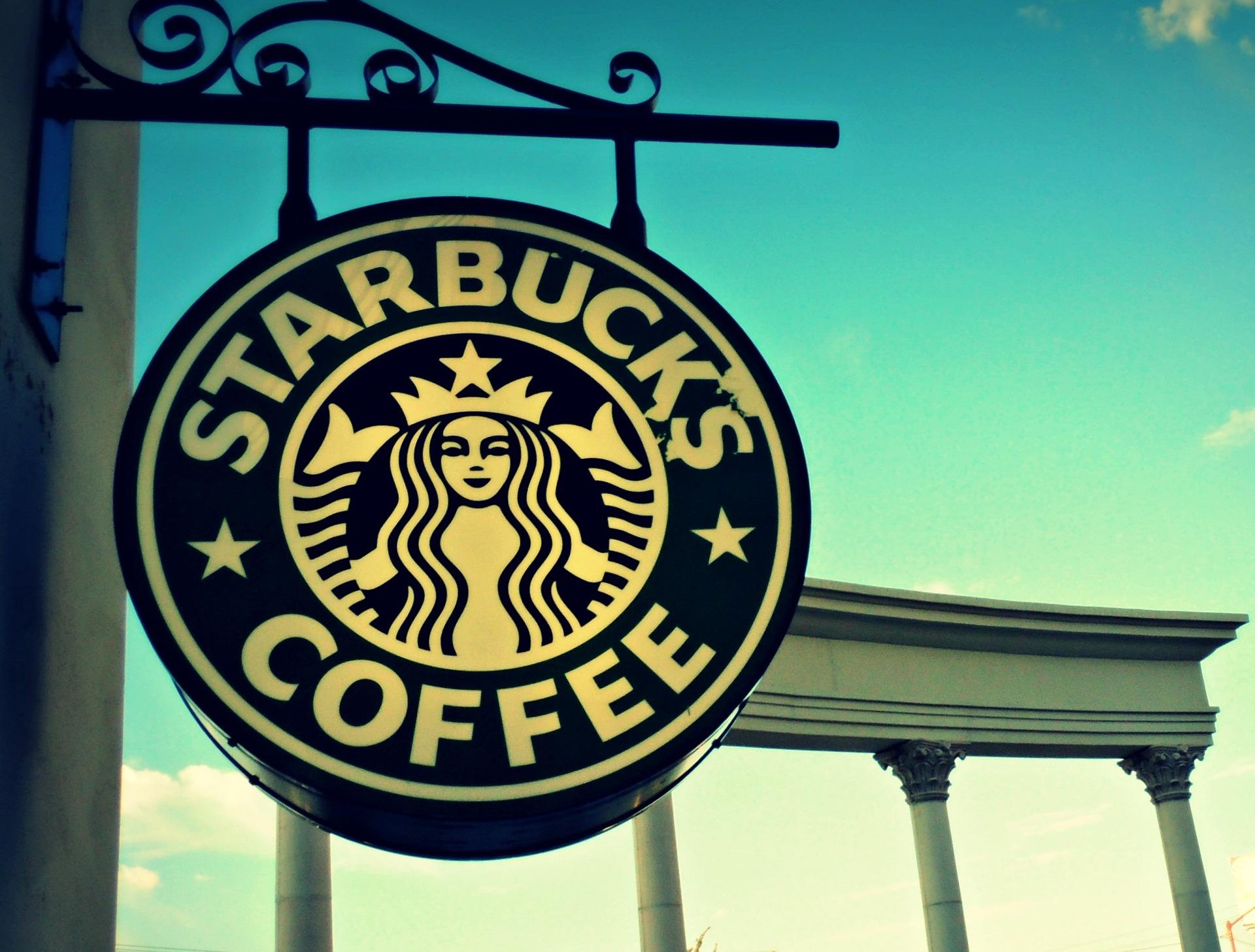 Marketing mix : exemple de Starbucks