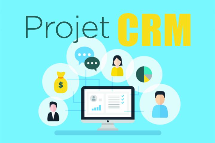 5 étapes & conseils pour réussir votre projet CRM