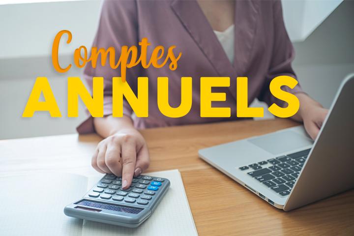 Comptes annuels : quels documents déposer pour clôturer l'exercice dans les règles (comptables) ?