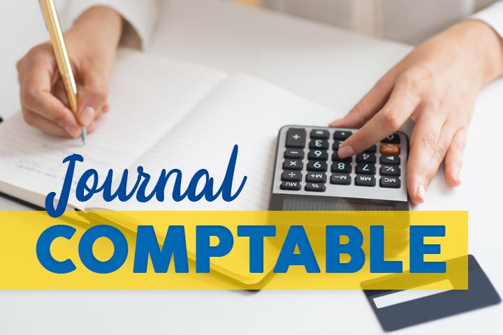 Journal comptable ︎ définition, exemple et conseils | Appvizer