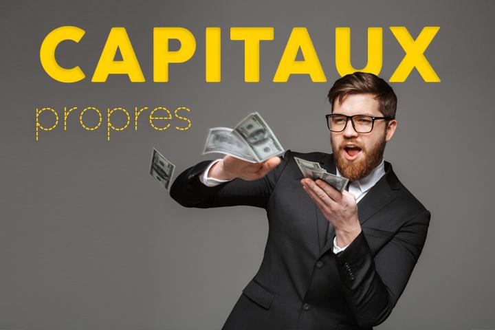 Maîtrisez les capitaux propres pour assurer la pérennité de votre entreprise