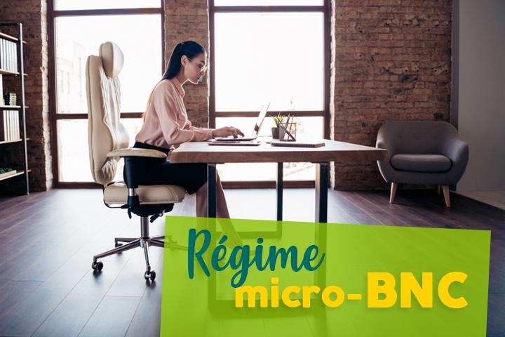 Qu'est-ce que le régime micro-BNC ? Lumière sur les conditions et obligations