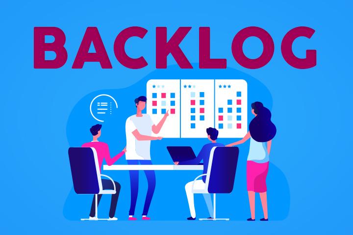 Le backlog, la liste évolutive qui orchestre vos développements produit