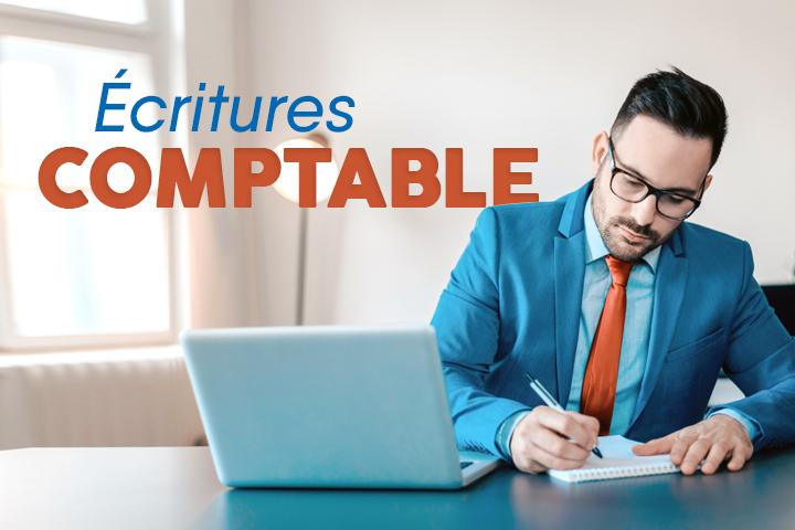 Les écritures comptables : un concept-clé de la comptabilité à maîtriser