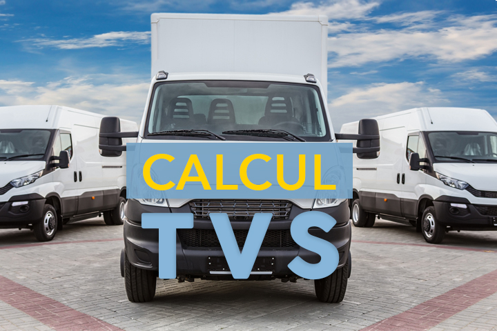 Calcul TVS 2021 : comment calculer les taxes sur un véhicule ?