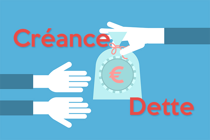 L'essentiel sur les créances et dettes : différences et comptabilisation