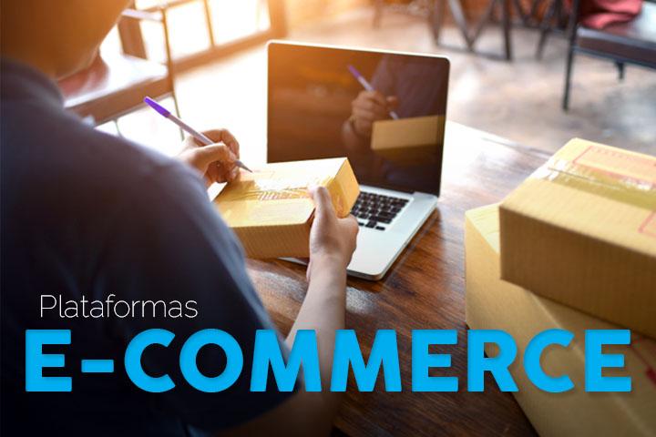 Mejor gestor e-commerce para crear tiendas online