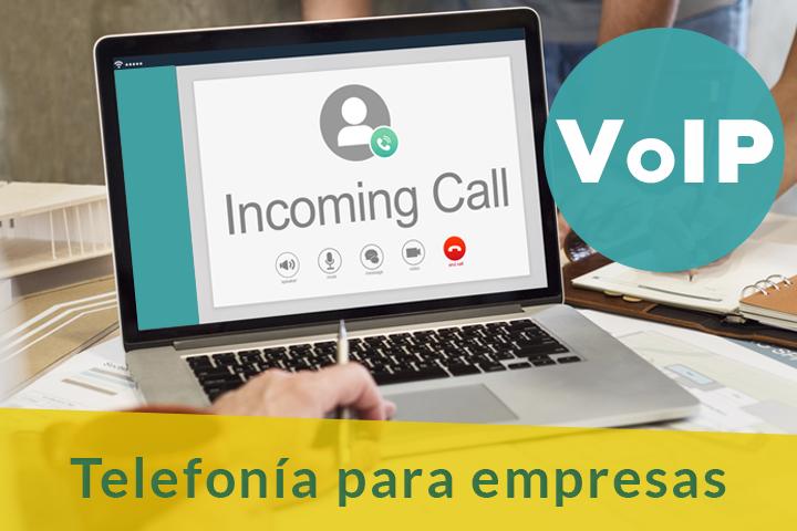 Telefonía VoIP en las empresas: la revolución digital llegó para quedarse