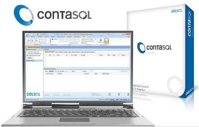 contasol-software