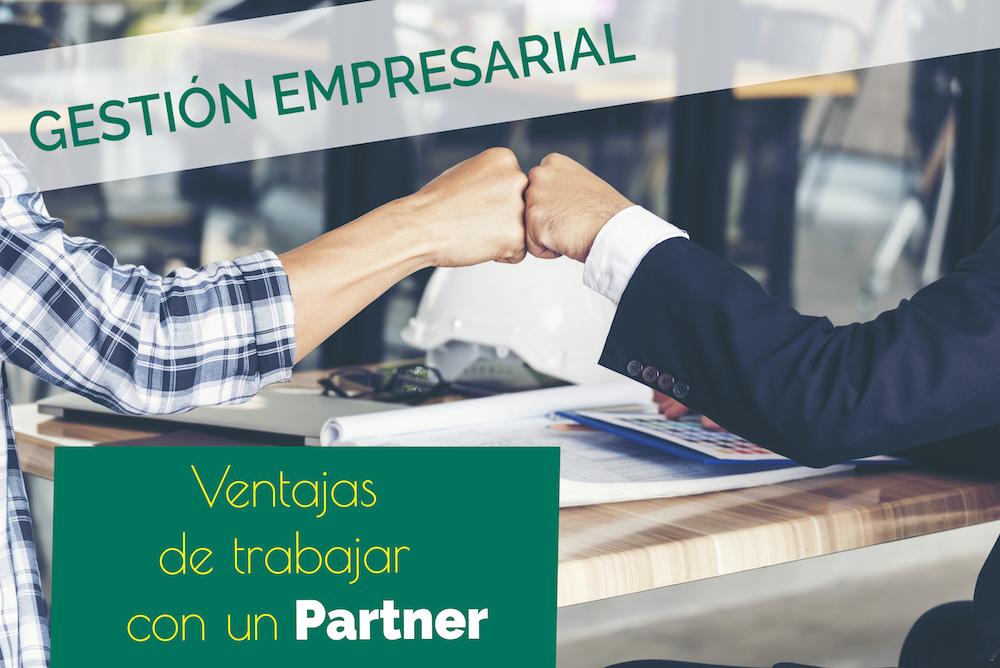 Definición, tipos y ventajas de trabajar con un Partner Sage Platinum