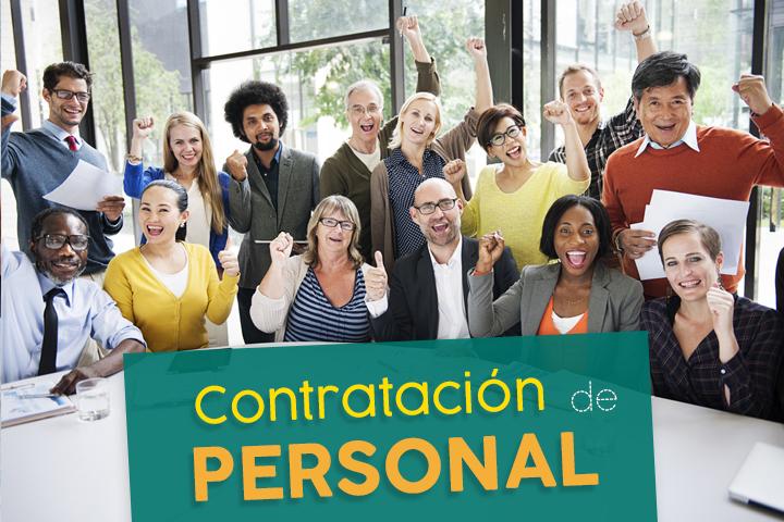 8 pasos y 3 herramientas para mejorar la contratación de personal