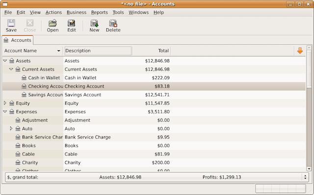 programas-contabilidad-gratis-gnucash