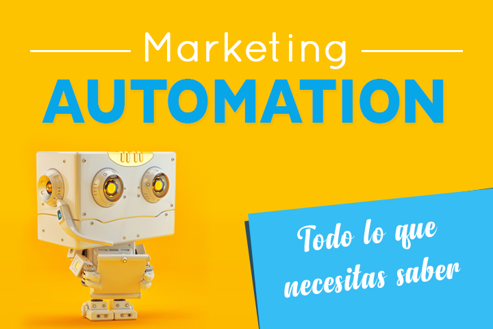 Marketing automatizado para generar más leads y más ventas