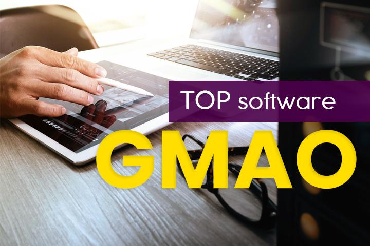 TOP de programas GMAO para un mantenimiento optimizado