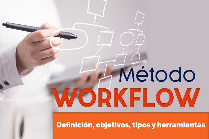 Workflow: ¿cómo hacerlo para aumentar tu competitividad y rendimiento?