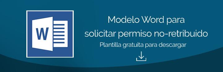 permiso-no-retribuido-solicitud-plantilla-gratuita-word
