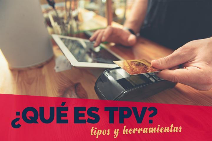Cómo funciona un TPV en la gestión de ventas de tu negocio