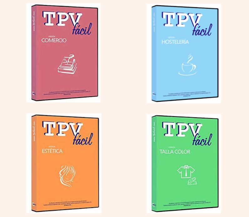 TPV-facil