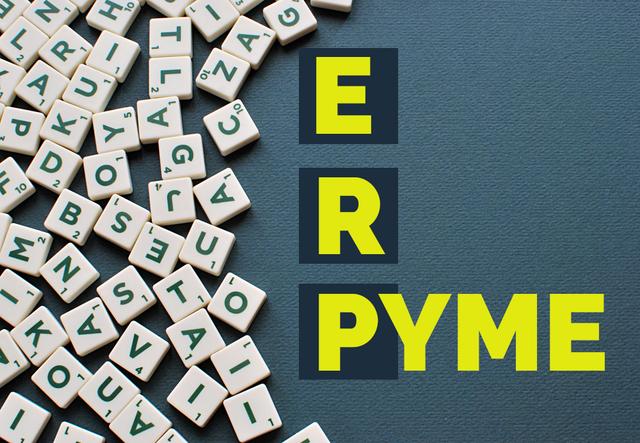 [Comparativa] Elige un ERP que ayude a tu pyme a despegar