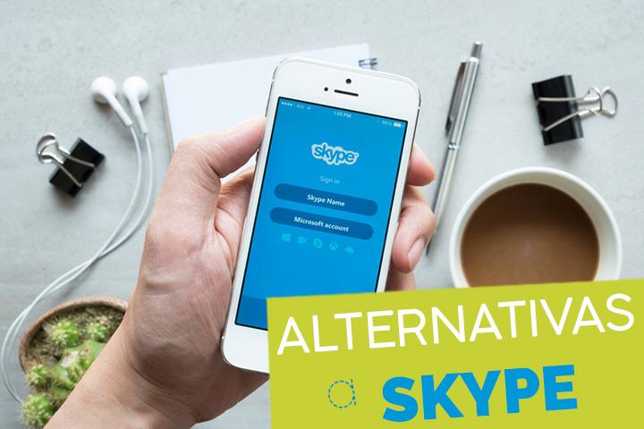 Comparativa: las 7 mejores alternativas a Skype en videollamadas