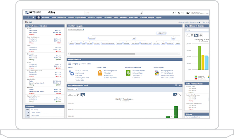 ERP-NetSuite