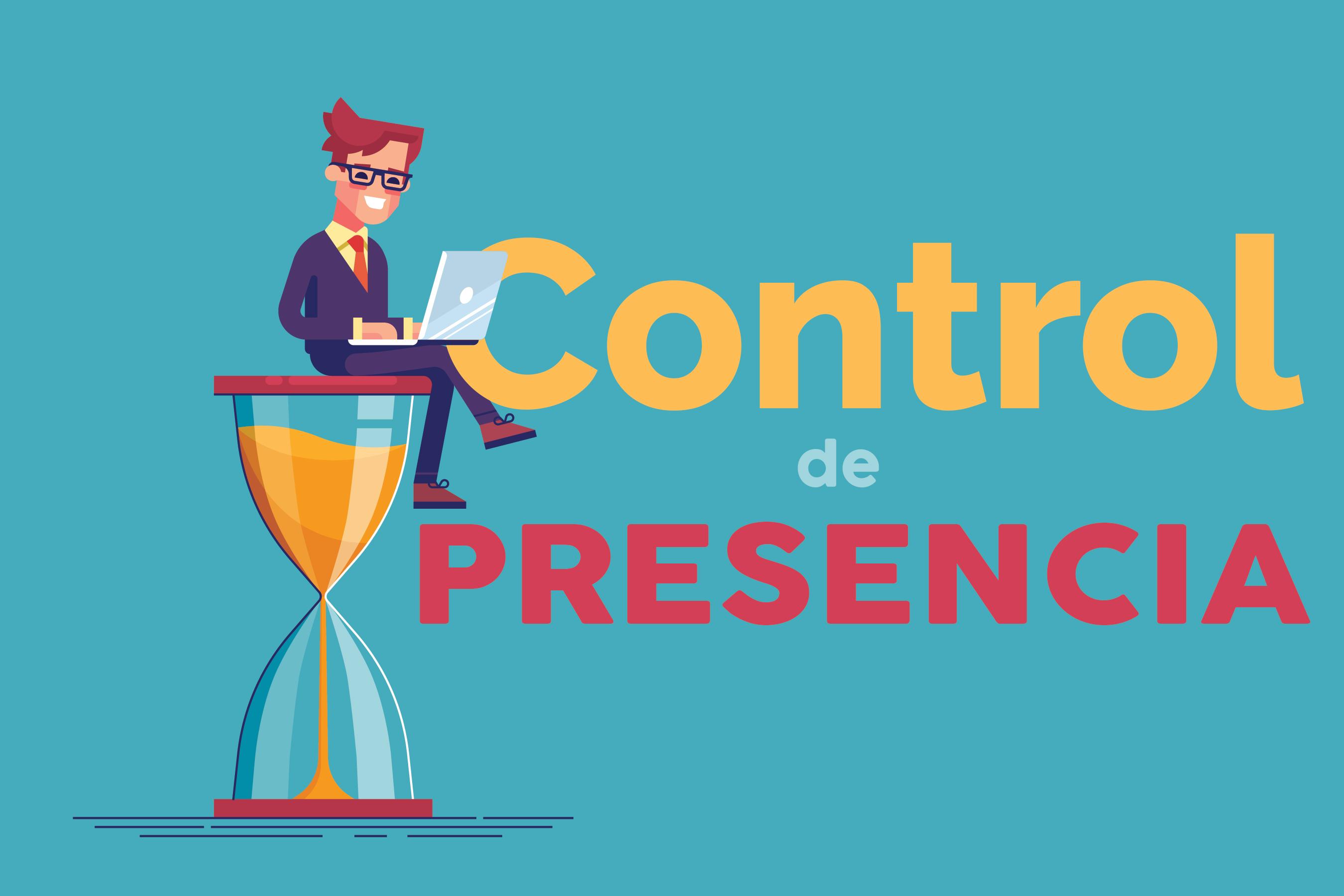¿Cómo controlar la presencia en tu empresa?