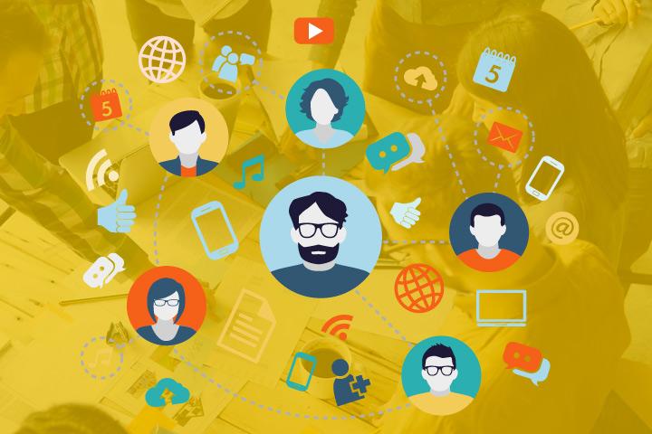 Intranet colaborativa: definición, ventajas y en qué herramienta apoyarte