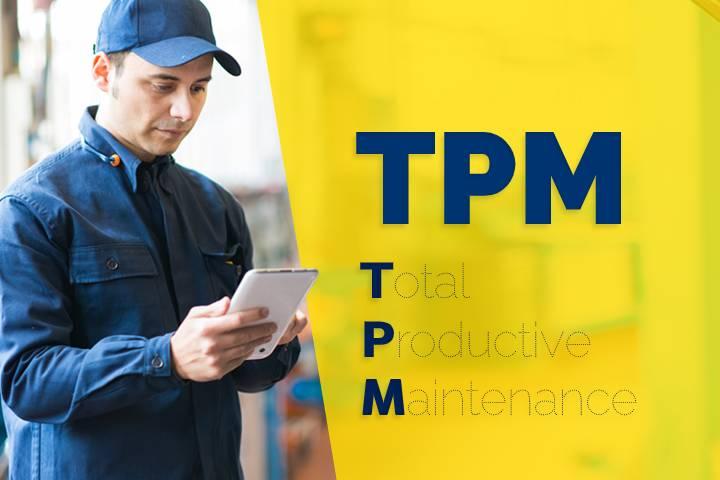 TPM: definición, pilares y ventajas de su implementación