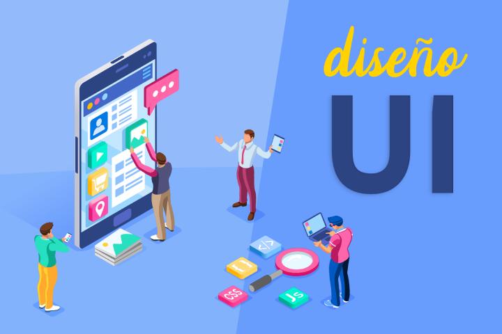 ABC sobre la UI y cómo optimizarla para seducir a tus utilizadores