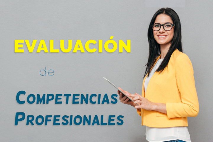 ¿Cómo realizar una evaluación de competencias profesionales en 4 pasos?