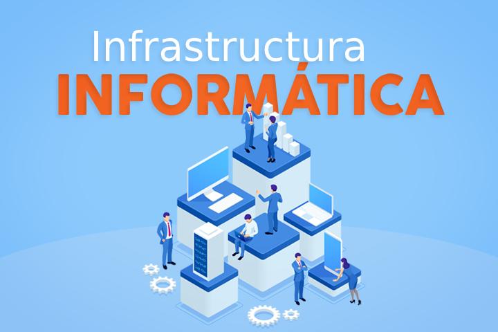 Infraestructura informática: palanca de crecimiento empresarial