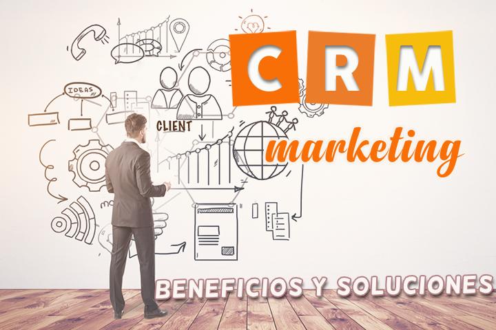 CRM-MARKETING
