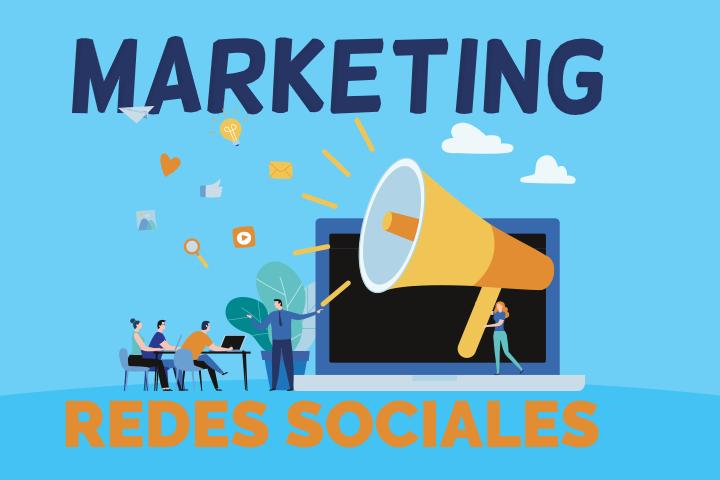 Descubre cómo establecer un plan de marketing en redes sociales en 8 pasos
