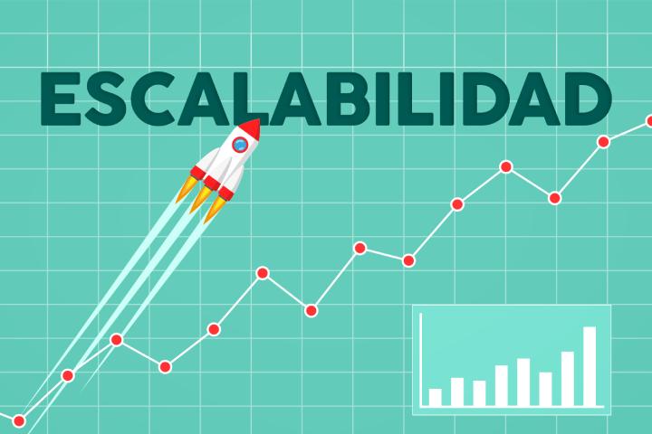 Comprende la escalabilidad y anticipa el crecimiento de tu start-up
