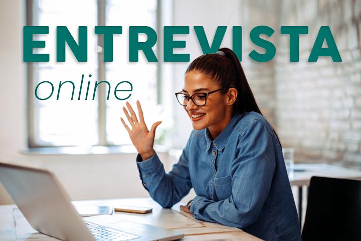Entrevista online: 10 consejos para una entrevista de trabajo exitosa
