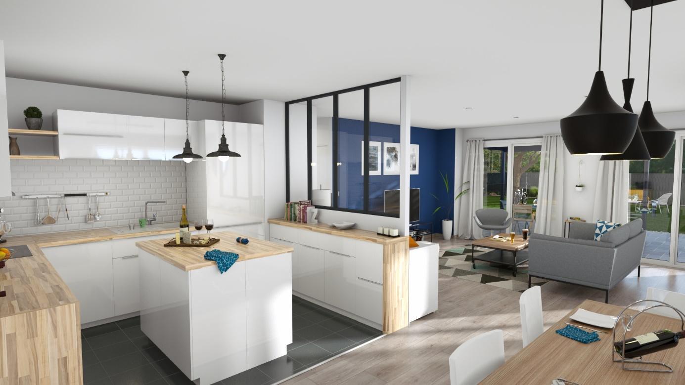 3D-Architektur-Software für Hausplanung - Cedreo