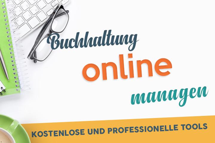 Online-Buchhaltung: Welche Software für mein Unternehmen?