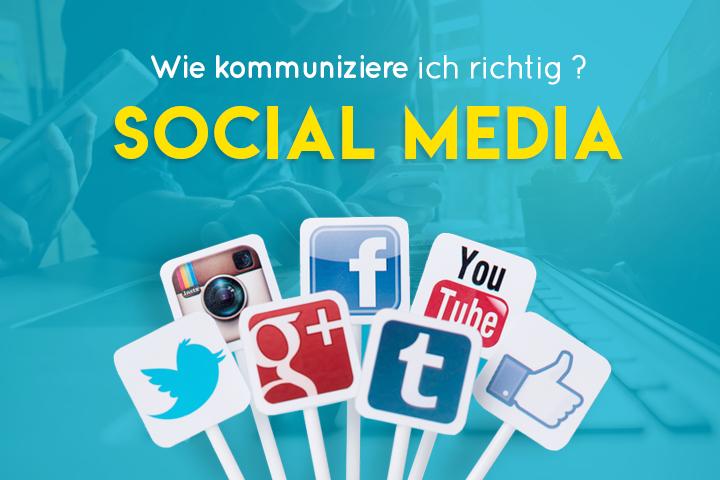 15 Regeln für eine gute Social Media Kommunikation