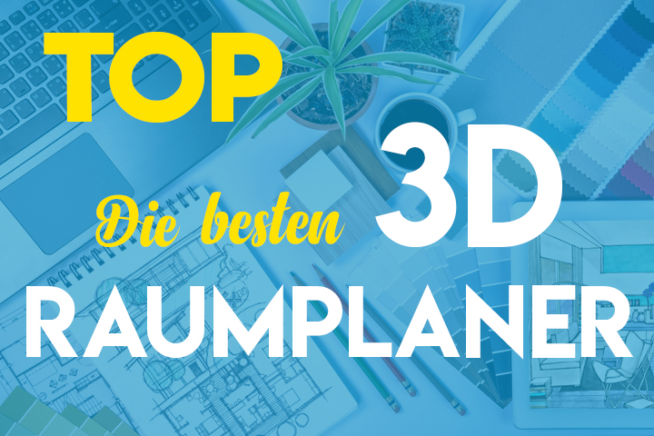 3D Raumplaner: Die besten Tools für Hausplanung und professionelles Home-Design