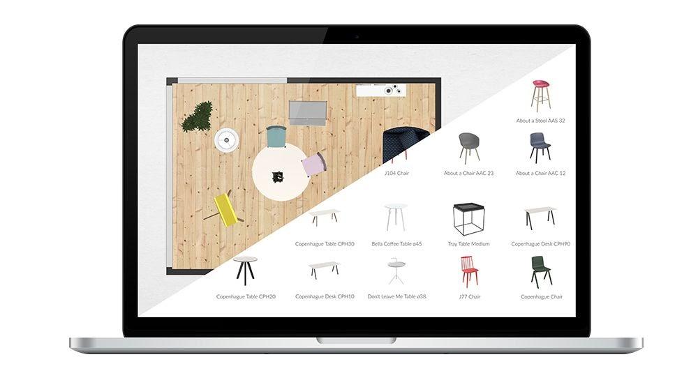 Roomle Innenarchitektur und Design