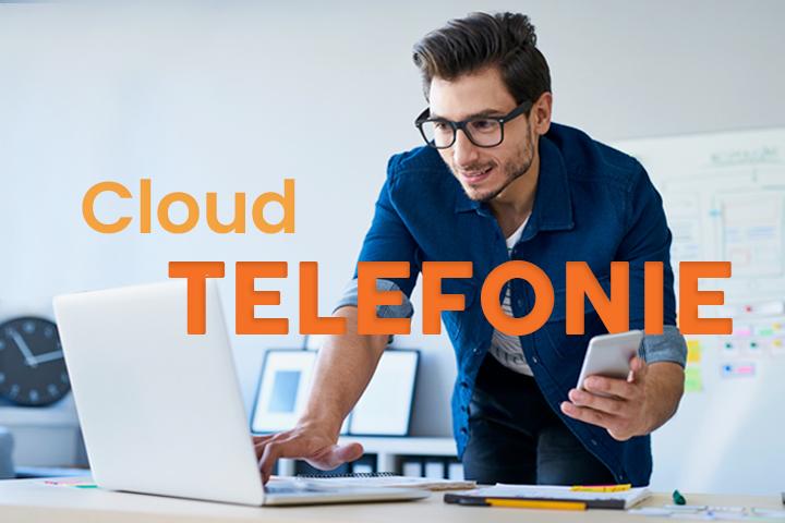 """""""Hallo, ist da die Cloud?"""" - Cloud-Telefonie einfach erklärt"""