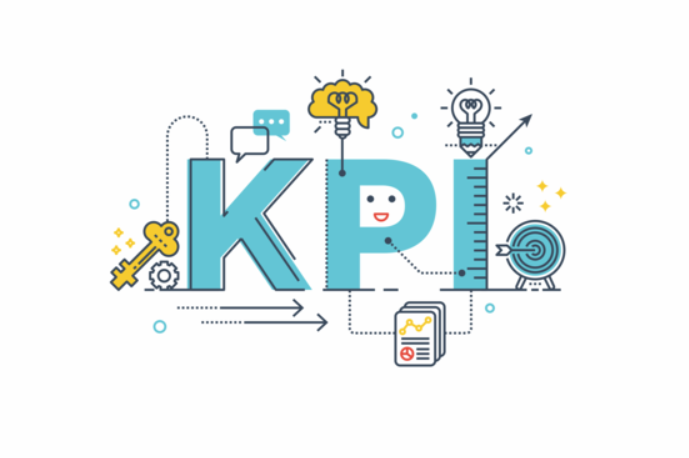 Onlinemarketing Strategie: KPI