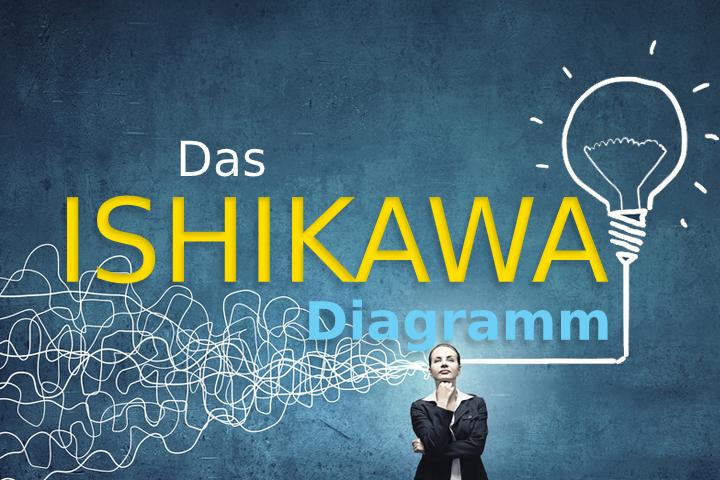 Das Ishikawa-Diagramm zur Problemlösung in Projekten