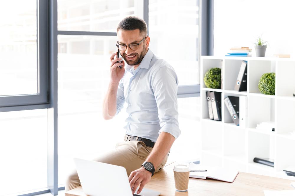 relance facture : relance téléphonique