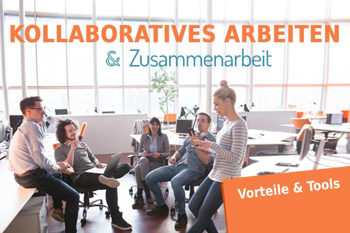 Wissen Sie wirklich was kollaboratives Arbeiten bedeutet?